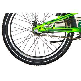s'cool XXlite 20 3-S steel Neon Green